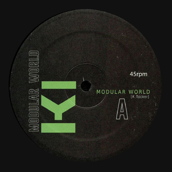 K1 - Modular World  (PUZZLEBOX)