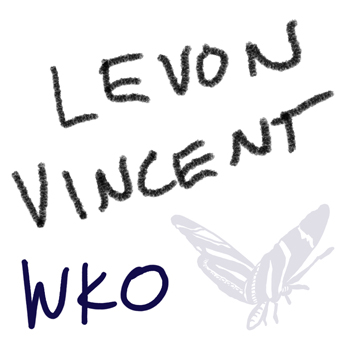 LEVON VINCENT - WKO  (NOVEL SOUND)