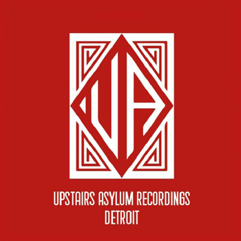 Norm Talley - Tracks From the Asylum  (Upstairs Asylum Recordings)