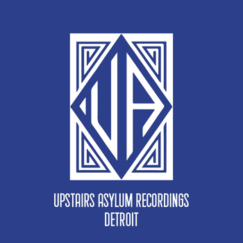 Norm Talley - Tracks From the Asylum II  (Upstairs Asylum Recordings)