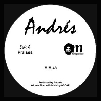 ANDRES - Praises  (MAHOGANI MUSIC)