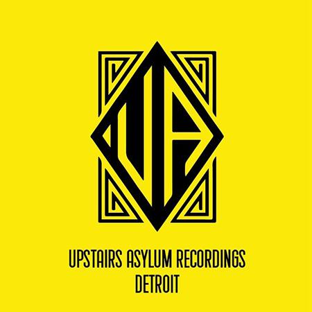 V.A. - Unity Volume 1  (Upstairs Asylum Recordings)