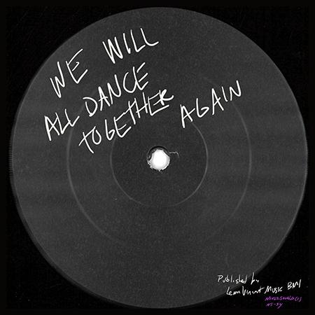 LEVON VINCENT - We Will All Dance Together Again  (NOVEL SOUND)