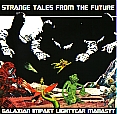 V.A. - Strange Tales from the Future Vol 2  (SOLAR ONE MUSIC)