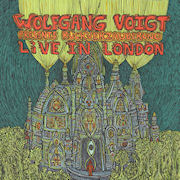 WOLFGANG VOIGT - Wolfgang Voigt presents R�ckverzauberung Live in London  (ASTRAL INDUSTRIES) *** PRE-ORDER ***