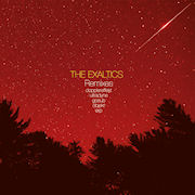 THE EXALTICS - The Truth Remixes  (SOLAR ONE MUSIC)
