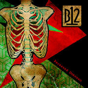 B12 - Deceased Unknown  (FIRESCOPE/B12 RECORDS) *** PRE-ORDER ***