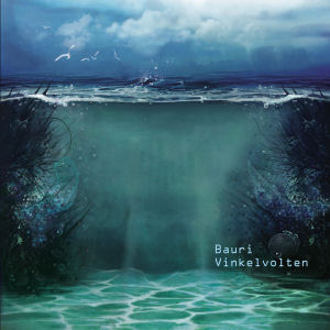 BAURI - Vinkelvolten [Limited Edition coloured CDr release]  (FIRESCOPE/B12 RECORDS) *** PRE-ORDER ***