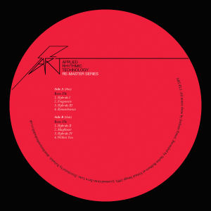 ROSS 154 - Fragments  (APPLIED RHYTHMIC TECHNOLOGY) *** PRE-ORDER ***