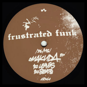 /DL/MS/ - Omakuda  (FRUSTRATED FUNK)